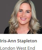 Iris-Ann Stapleton