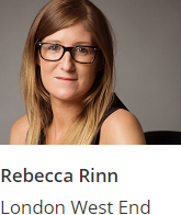 Rebecca Rinn