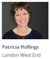 Patricia Hollings