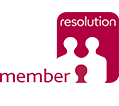Resolution accredited solicitors