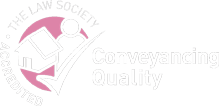 Conveyancing Quality Scheme accredited